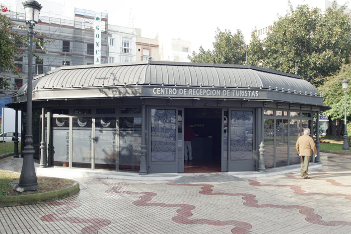 Ayuntamiento de c diz actualidad y noticias de c diz for Oficina turismo cadiz
