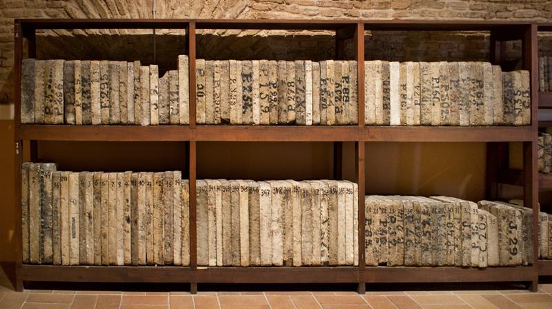Ayuntamiento de c diz delegaciones cultura - Muebles para almacenar ...