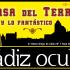 CASA DEL TERROR Y LO FANTÁSTICO
