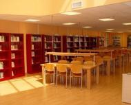 foto de la Biblioteca Formica