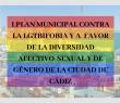 I Plan contra LGTBIFOBIA