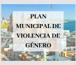 Plan integral municipal contra la violencia de género